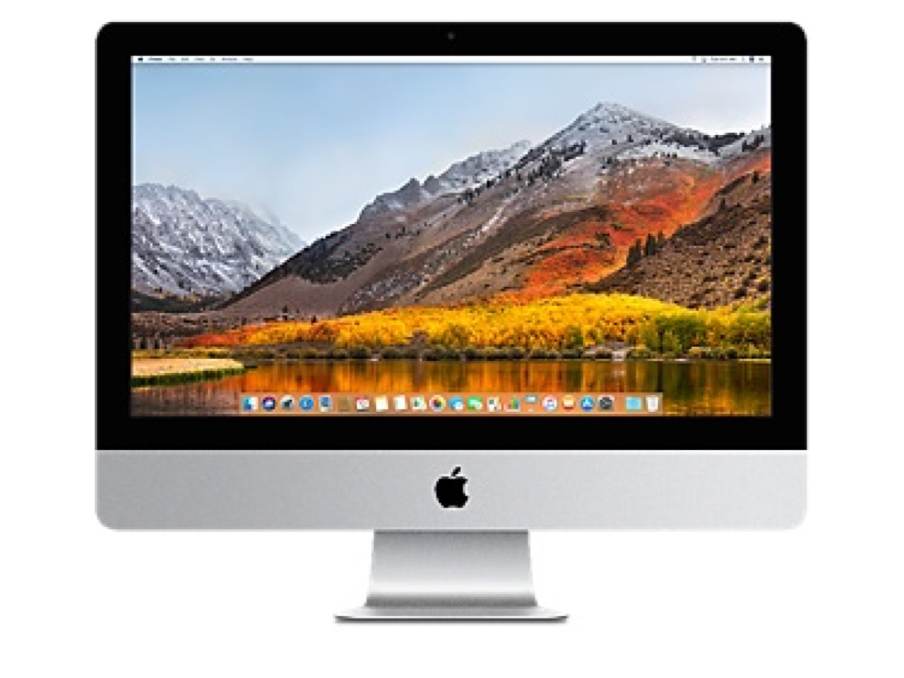 27 Apple iMac Slim  i5 2,9GHz HDD 1Tb Ram 8Gb QuadCore 2012