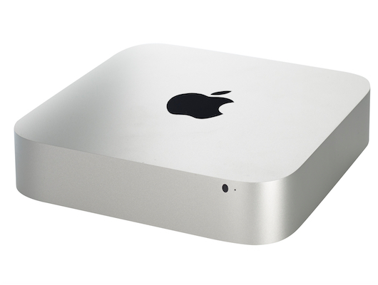 CTO MacMini Slim i5 2,6GHz Ram 8Gb HDD 500Gb Late 2014